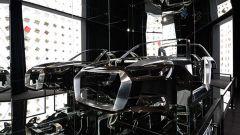 Audi primarchitettura - Immagine: 1