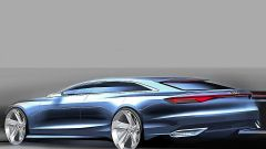 Audi Prologue Avant - Immagine: 2