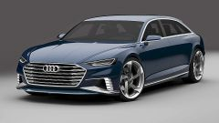 Audi Prologue Avant - Immagine: 1