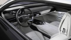 Audi Prologue Piloted Driving Concept - Immagine: 16