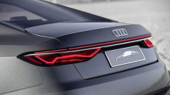 Audi Prologue Piloted Driving Concept - Immagine: 9