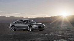 Audi Prologue Piloted Driving Concept - Immagine: 3