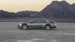 Audi Prologue Piloted Driving Concept - Immagine: 5