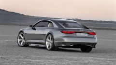 Audi Prologue Piloted Driving Concept - Immagine: 8