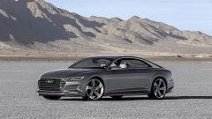 Audi Prologue Piloted Driving Concept - Immagine: 2