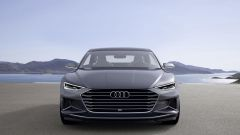 Audi Prologue Piloted Driving Concept - Immagine: 4