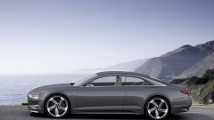 Audi Prologue Piloted Driving Concept - Immagine: 6