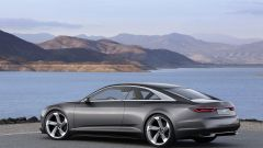 Audi Prologue Piloted Driving Concept - Immagine: 7