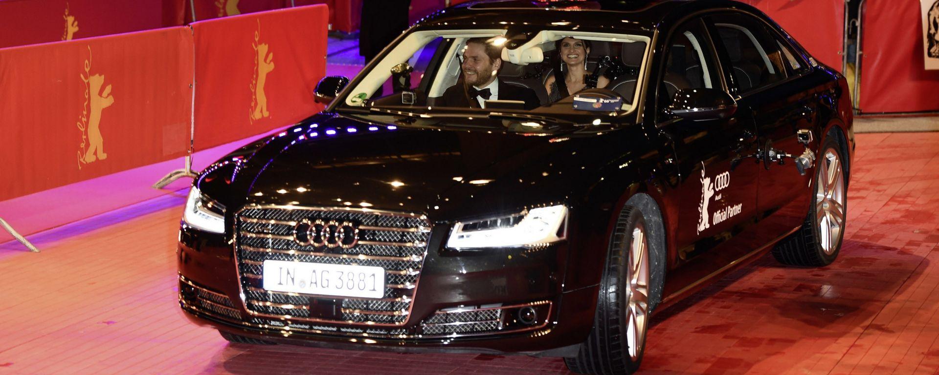 Audi protagonista al Berlinale Film Festival