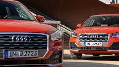 Audi Q2 Admired: nuovo allestimento a partire dalla versione Business