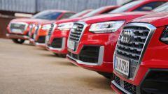 Audi Q2 2019 Admired: nuovo allestimento su base Business - Immagine: 2