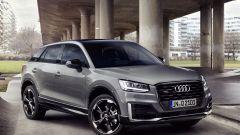 Audi Q2 2019 Admired: nuovo allestimento su base Business - Immagine: 5