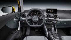 Audi Q2 2019 Admired: nuovo allestimento su base Business - Immagine: 6