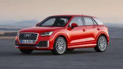 Audi Q2 2019: il 4 cilindri 1.5 TFSI da 150 CV è qui