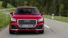 Audi Q2 MY20, nuovi contenuti. Quale versione scegliere? - Immagine: 5