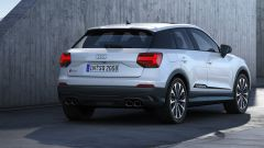 Audi Q2 MY20, nuovi contenuti. Quale versione scegliere? - Immagine: 6