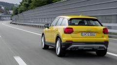 Audi Q2 MY20, nuovi contenuti. Quale versione scegliere? - Immagine: 8