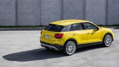 Audi Q2 MY20, nuovi contenuti. Quale versione scegliere? - Immagine: 9