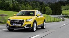 Audi Q2 MY20, nuovi contenuti. Quale versione scegliere? - Immagine: 10