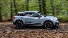 Audi Q2 restyling 2021: il video
