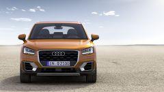 Audi Q2 al Salone di Ginevra 2016 - Immagine: 8