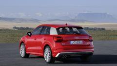 Audi Q2 al Salone di Ginevra 2016 - Immagine: 19