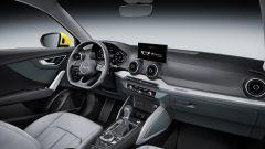 Audi Q2 al Salone di Ginevra 2016 - Immagine: 33