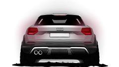 Audi Q2 al Salone di Ginevra 2016 - Immagine: 43