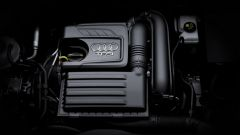 Audi Q2: i motori a benzina saranno tutti turbo con potenze comprese tra 115 e 190 cv
