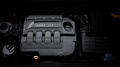 Audi Q2: i motori TDI saranno 3 con potenze comprese tra 116 e 190 cv