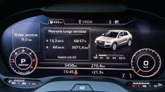Audi Q2: il virtual cockpit