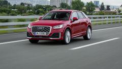 Audi Q2: la Casa tedesca allarga verso il basso la propria famiglia di suv/crossover