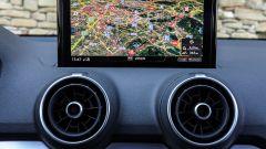 Audi Q2, l'infotainment MMI