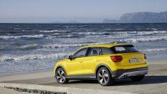 Audi Q2: prova, dotazioni e prezzi. Guarda il video - Immagine: 20