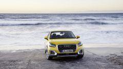 Audi Q2: prova, dotazioni e prezzi. Guarda il video - Immagine: 23