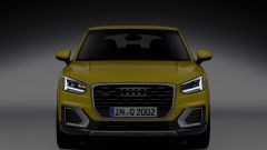 Audi Q2: prova, dotazioni e prezzi. Guarda il video - Immagine: 45