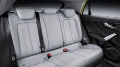 Audi Q2: prova, dotazioni e prezzi. Guarda il video - Immagine: 54