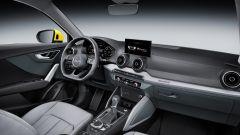 Audi Q2: prova, dotazioni e prezzi. Guarda il video - Immagine: 56