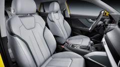 Audi Q2: prova, dotazioni e prezzi. Guarda il video - Immagine: 57