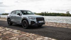 Audi Q2 restyling 2021: arrivano TDI e trazione integrale quattro