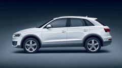 Audi Q3: i prezzi in Italia - Immagine: 24