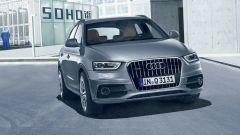 Audi Q3: i prezzi in Italia - Immagine: 10