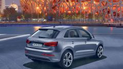 Audi Q3: i prezzi in Italia - Immagine: 7