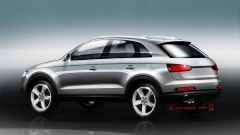 Audi Q3 - Immagine: 45