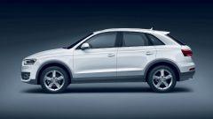 Audi Q3 - Immagine: 13