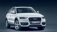 Audi Q3 - Immagine: 12