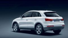 Audi Q3 - Immagine: 11