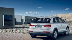 Audi Q3 - Immagine: 8