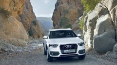 Audi Q3 - Immagine: 7