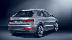 Audi Q3 - Immagine: 30